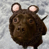Bear Dog Snood