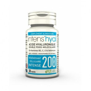 Intens'hyal 200mg LT Labo