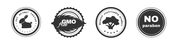 Natural certifications