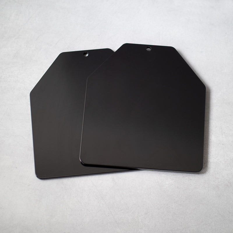 8.75 lbs Weight Vest Plates