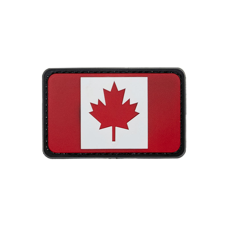 CANADA Flag - Red