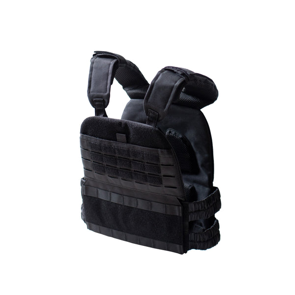 Weighted Vest Obsidian (Small)