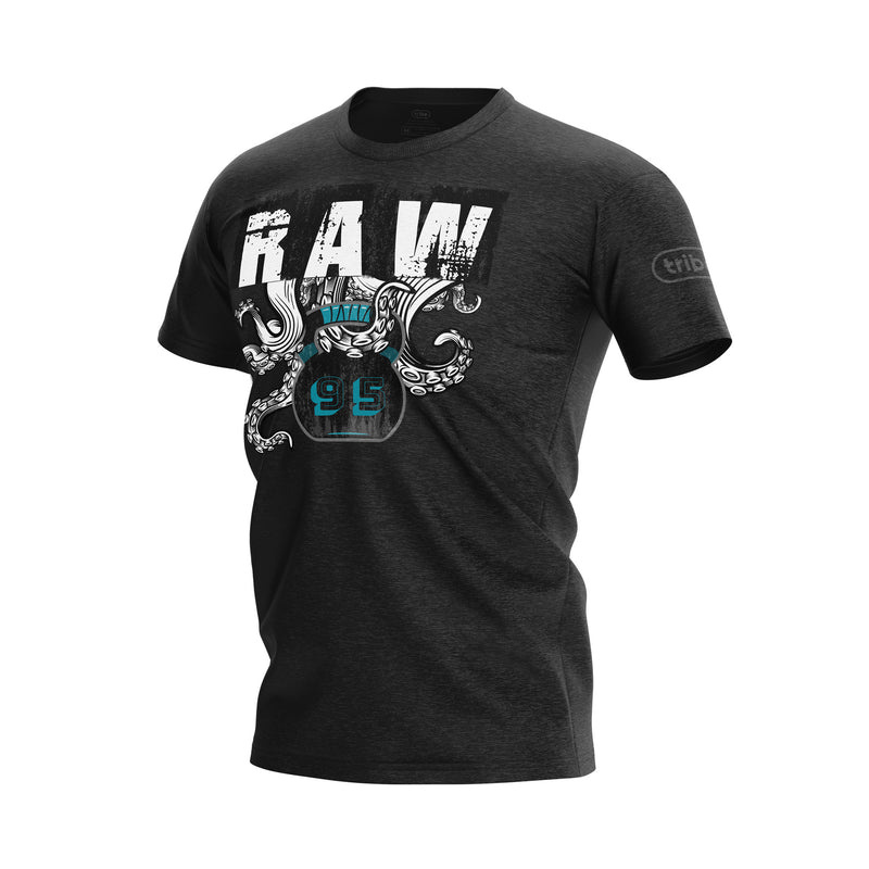 RAW - Dark Grey