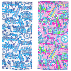 Kaeli Smith Beach Towel - 2 Colors