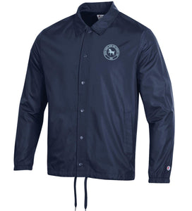 Champion Coaches Jacket