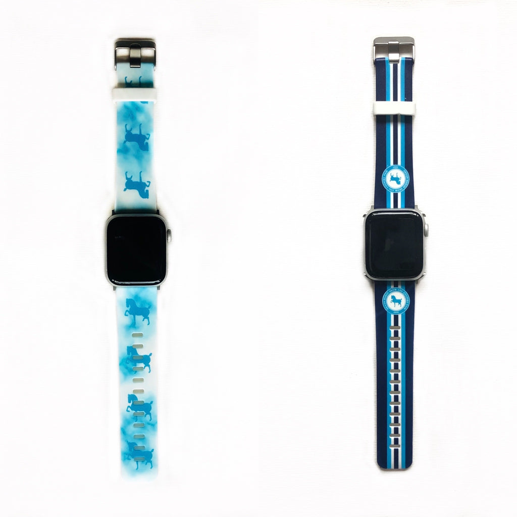 C4 Custom Devon Apple Watch Bands