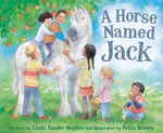A Horse Named Jack Picture Book
