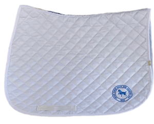 All Purpose Baby Pad With Embroidered Devon Logo