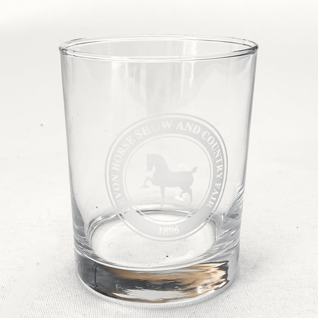Rocks Glass 11 oz