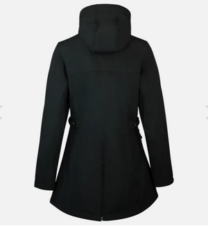 Women's Long Softshell Jacket