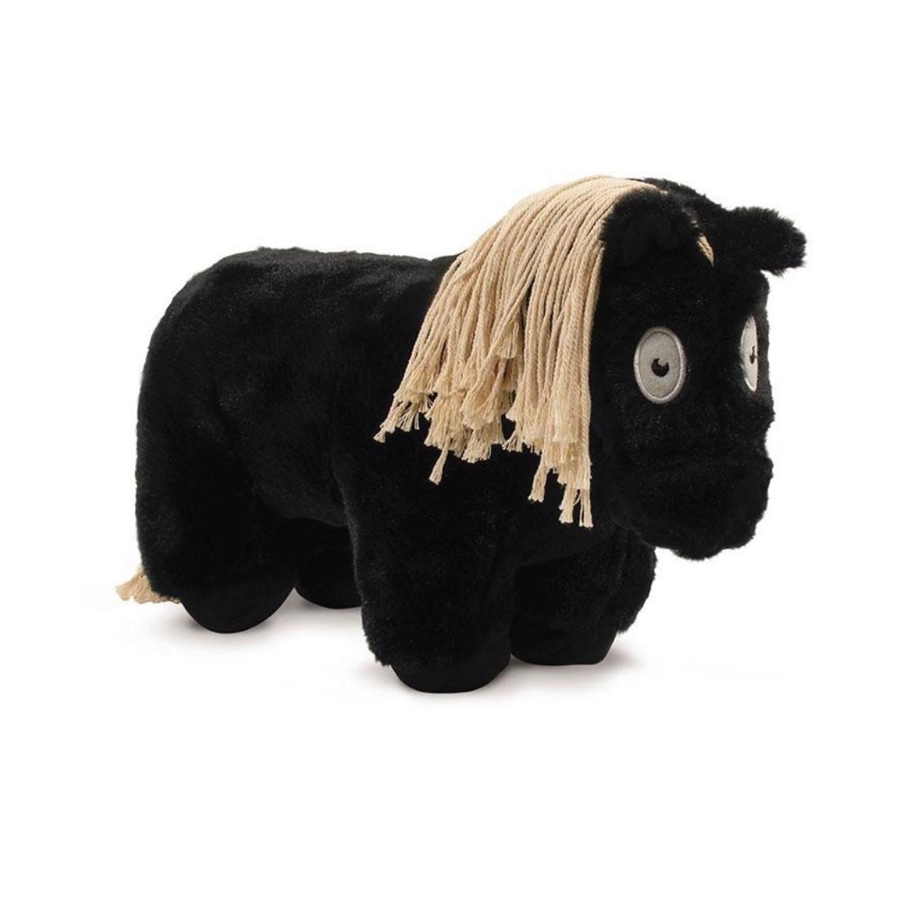 Crafty Pony -Educational Soft Toy Pony