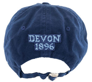 Smathers & Branson Hat with Devon Hackney