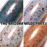 The Wilds of Arizona Part 1