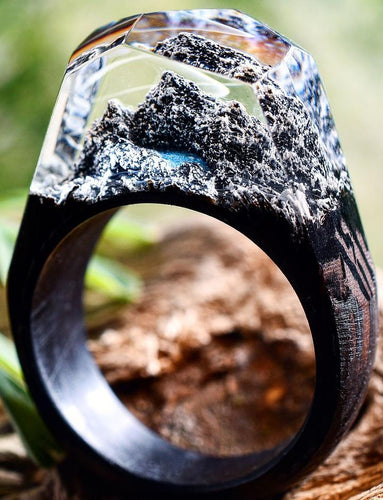 ARCTIC SUMMIT RING