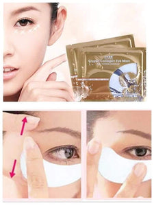 Collagen Under Eye Patch (Pack of 10 pairs)