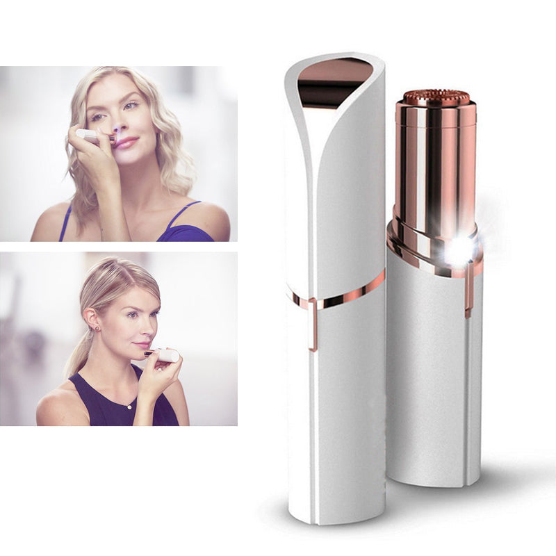 Finishing Touch Flawless Painless Hair Remover Shaver For