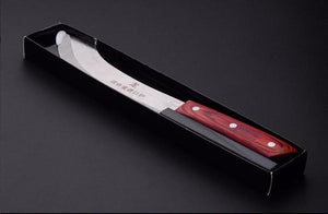 Curved Japanese Cleaver - Serious Bone Severing-Kioro Knives