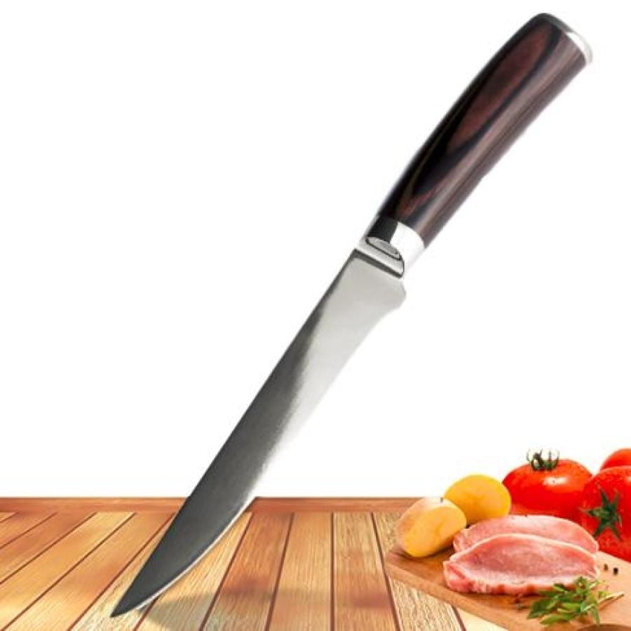 Set of Stainless Steel Knives - Get All Four and Save Your Money-Kioro Knives