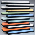 Sharpening Stones - Choose Precise Sharpness Grades-Kioro Knives