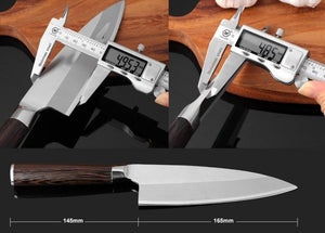 Variaty of Fillet Knives - Top Choice for Fish Lovers-Kioro Knives