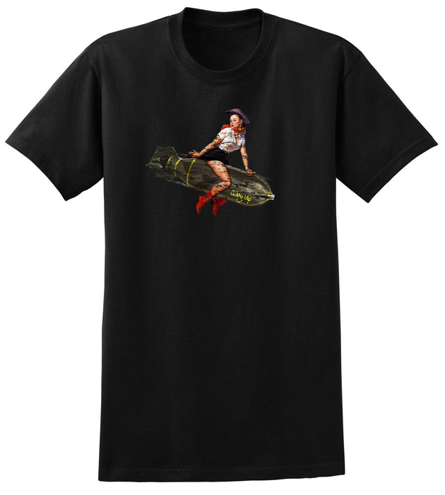 Giddy Up Tee