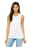 BELLA+CANVAS ® Women's Flowy Scoop Muscle Tank. BC8803