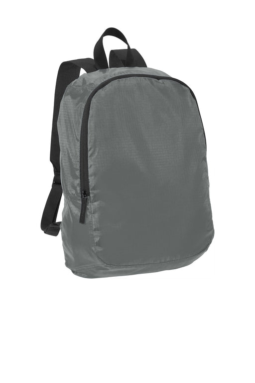 Port Authority ® Crush Ripstop Backpack BG213