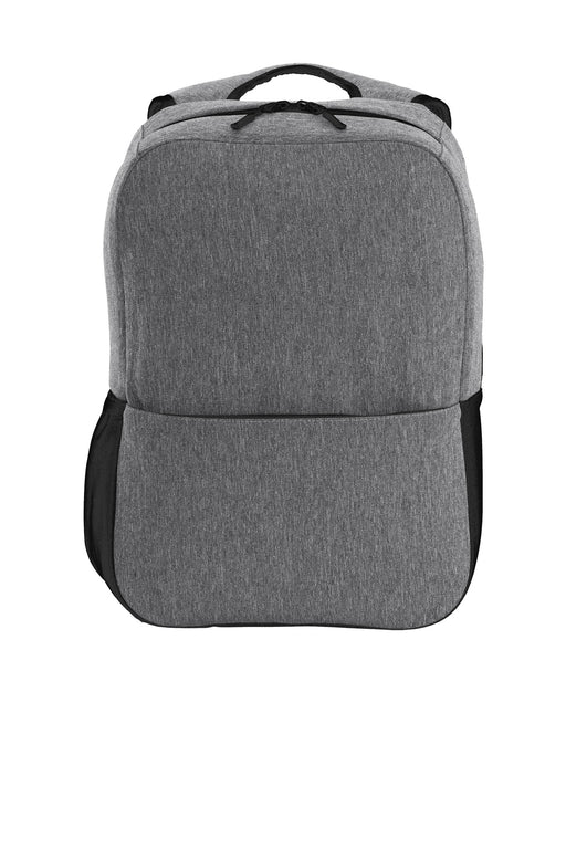 Port Authority ® Access Square Backpack. BG218