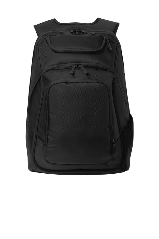 Port Authority ® Exec Backpack. BG223