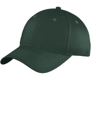 Port & Company® Six-Panel Unstructured Twill Cap. C914