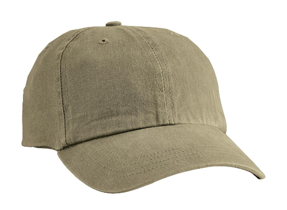 Port & Company® Pigment-Dyed Cap.  CP84