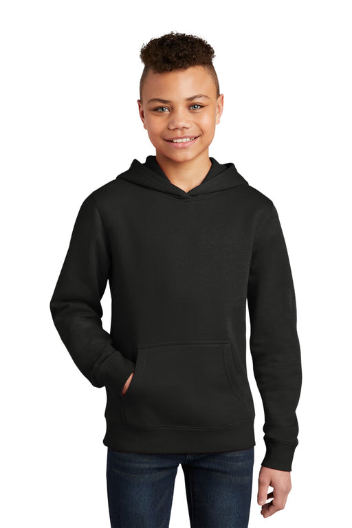 District® Youth V.I.T.™Fleece Hoodie DT6100Y