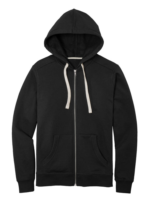District® Re-Fleece™Full-Zip Hoodie DT8102