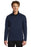Eddie Bauer® Smooth Fleece Base Layer 1/2-Zip. EB236