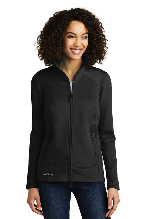 Eddie Bauer® Ladies Highpoint Fleece Jacket. EB241