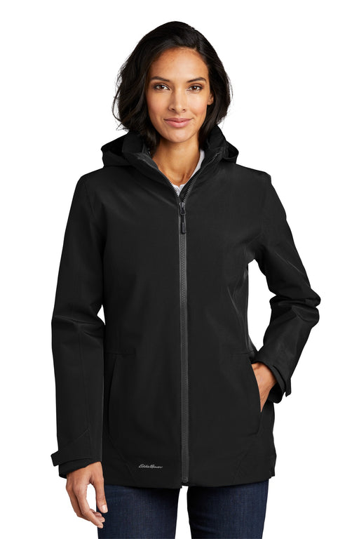 Eddie Bauer® Ladies WeatherEdge® 3-in-1 Jacket EB657
