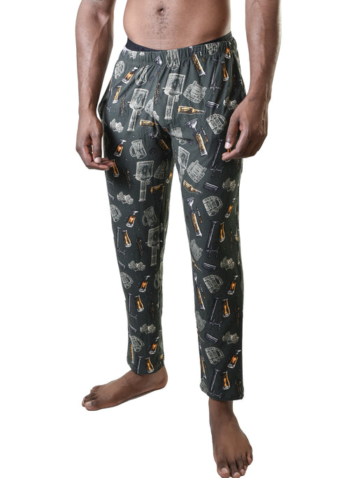 YOUNG USA® - Men's Ultra-Soft Pajama Pants