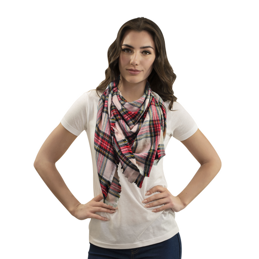 Young USA -  Lightweight Blanket Scarf