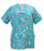 YOUNG USA® - Ladies Scrub Top