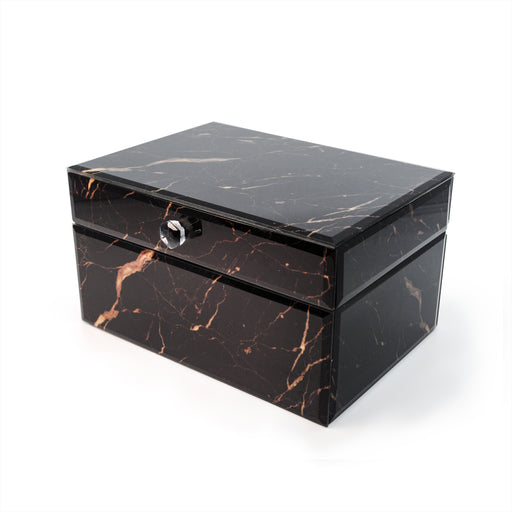 Jewelry Box by Crystal Castle