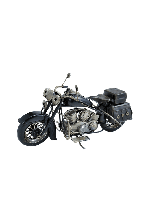 Vintage Motorcycle Collection by Crystal Castle®