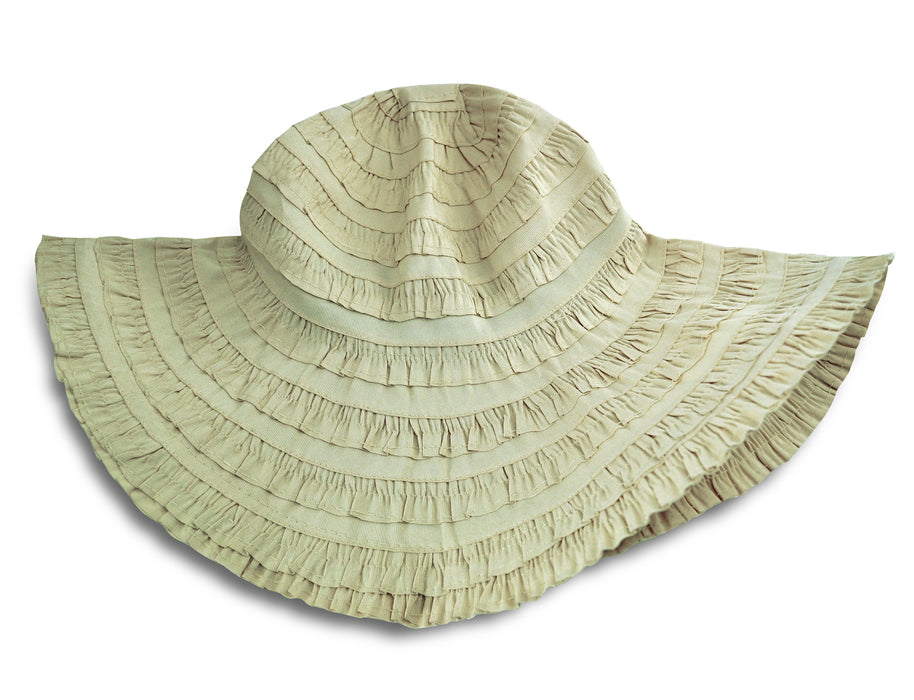 Young USA® Ladies Beach Hat