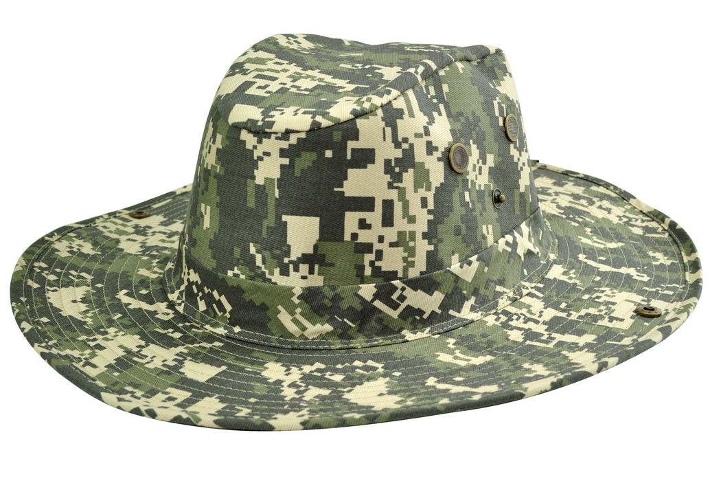 Young USA® Men's Outdoors Hat