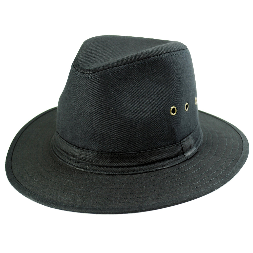 Young USA - Men's Fedora Hat