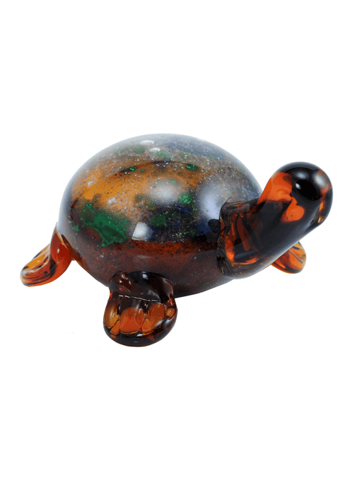 Glass Turtle by Crystal Castle®