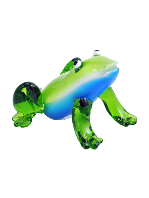 Glass Frog by Crystal Castle®
