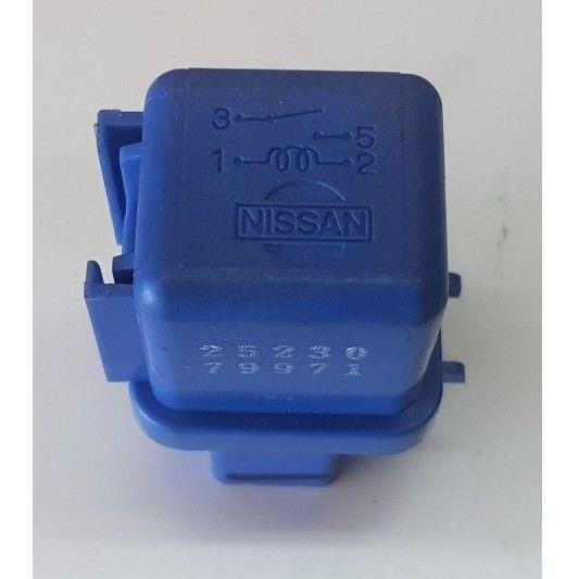 Genuine Nissan Relay 4 Pin 25230 79971 for Skyline Silvia Stagea R33 on