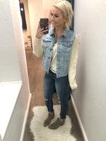 The Cool Kid Jacket