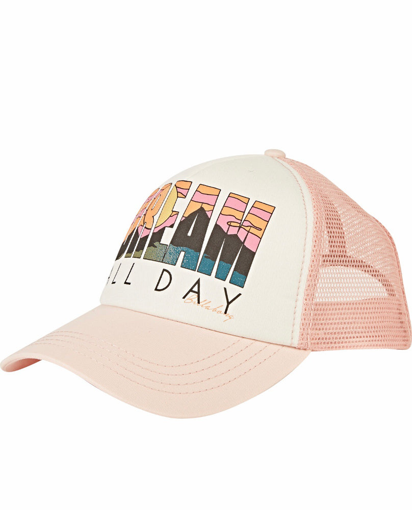 Aloha Forever-Dream All Day Billabong Cap
