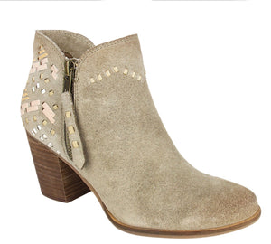 Lupina Light Taupe Boot